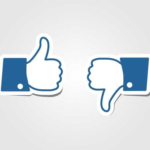 Facebook gebruik blijft toenemen; 1,32 miljard maandelijks actieve gebruikers
