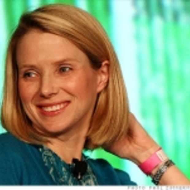 'Facebook en Yahoo moeten hechter samenwerken'