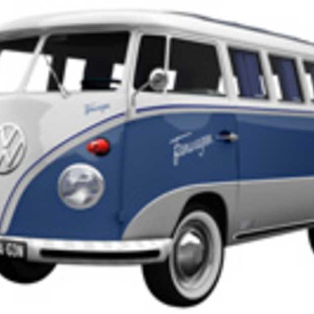 Facebook fans kiezen voor Volkswagen T1