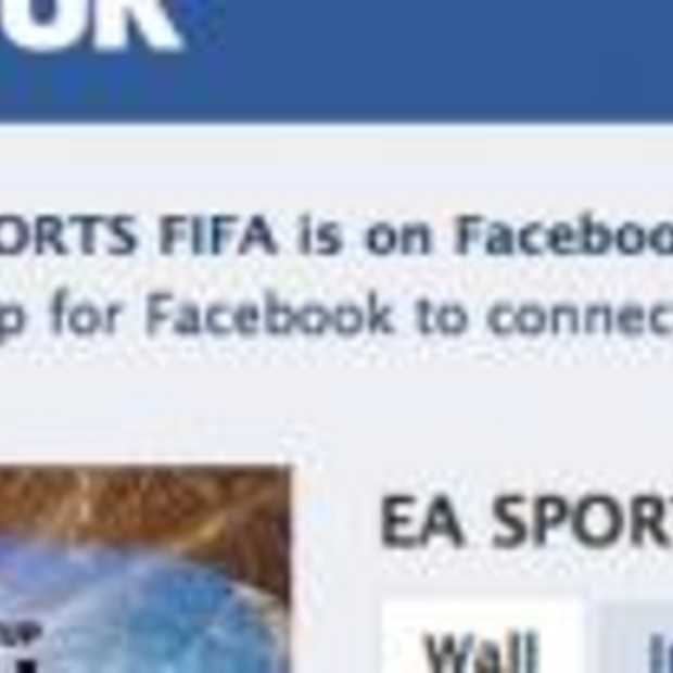 Facebook gaming + FIFA = einde van de (werkende) wereld