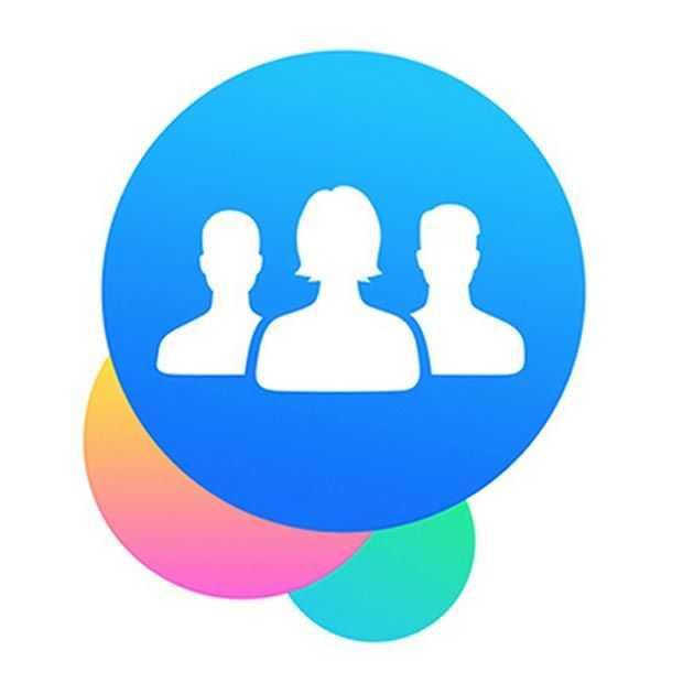 Facebook introduceert een Groups App