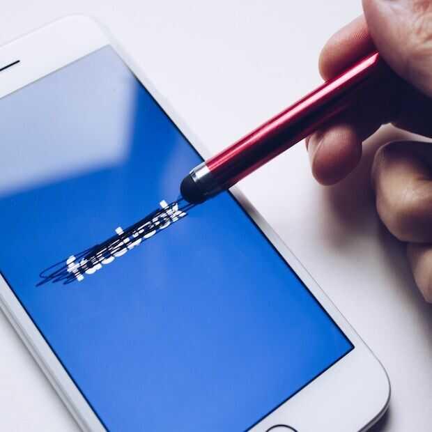 Facebook reguleert interne communicatie om lekken te voorkomen