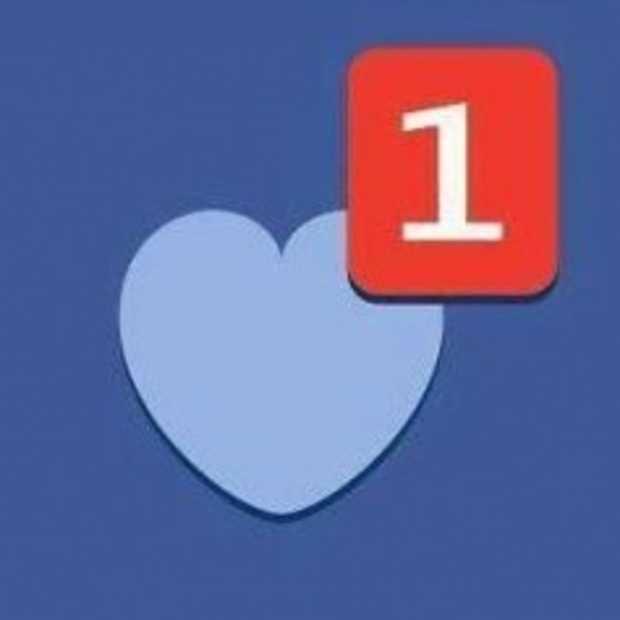 Facebook herkent (liefdes)relaties
