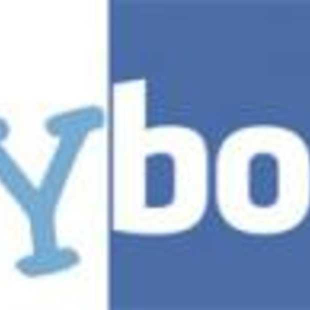 Facebook in Nederland op gelijke hoogte met Hyves