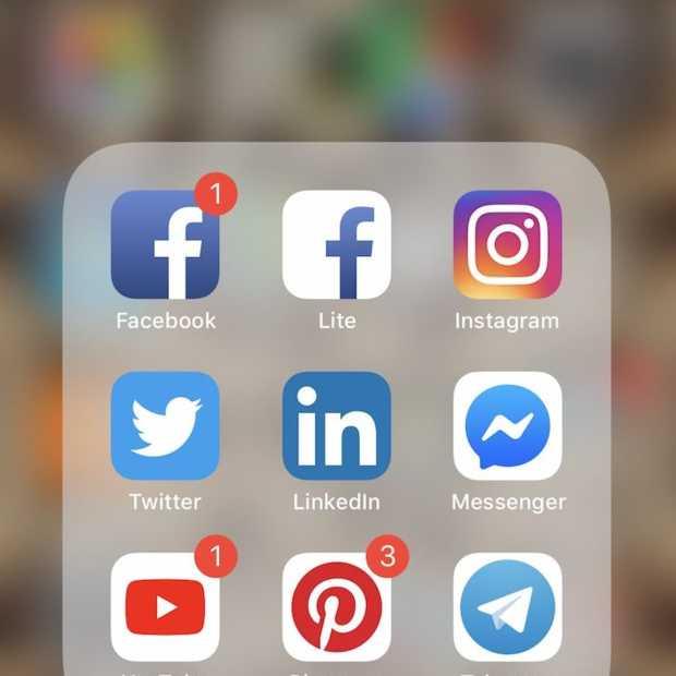 Facebook Lite-app nu ook in Nederland beschikbaar voor iPhone gebruikers