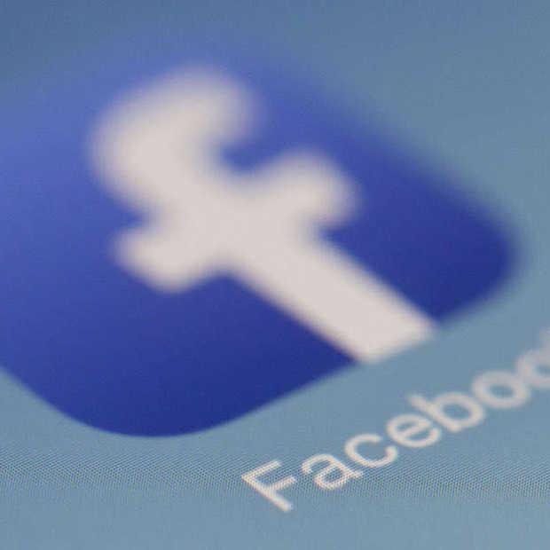 Facebook wordt onder de loep genomen