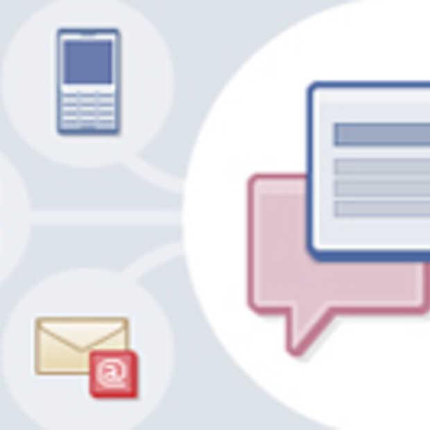 Facebook maakt Facebook Messenger bekend
