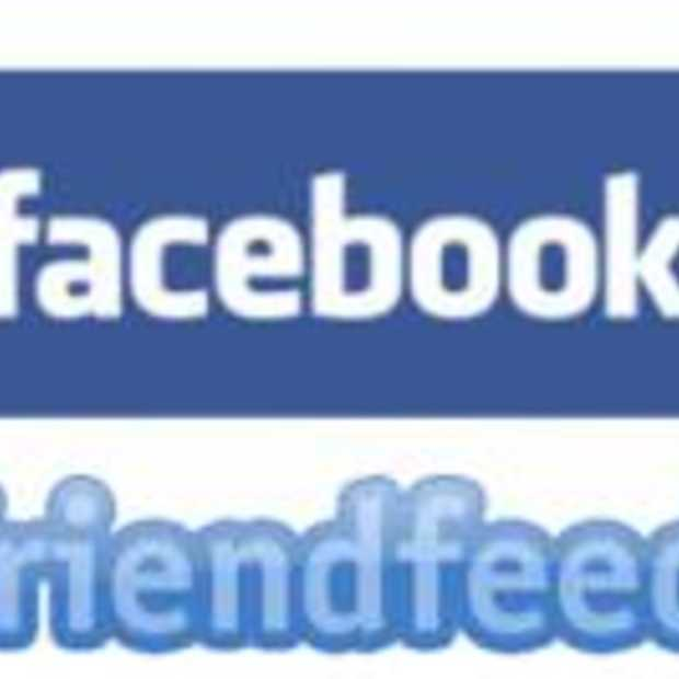 Facebook neemt Friendfeed over