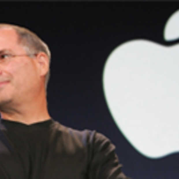 Facebook pagina Steve Jobs breekt engagement record