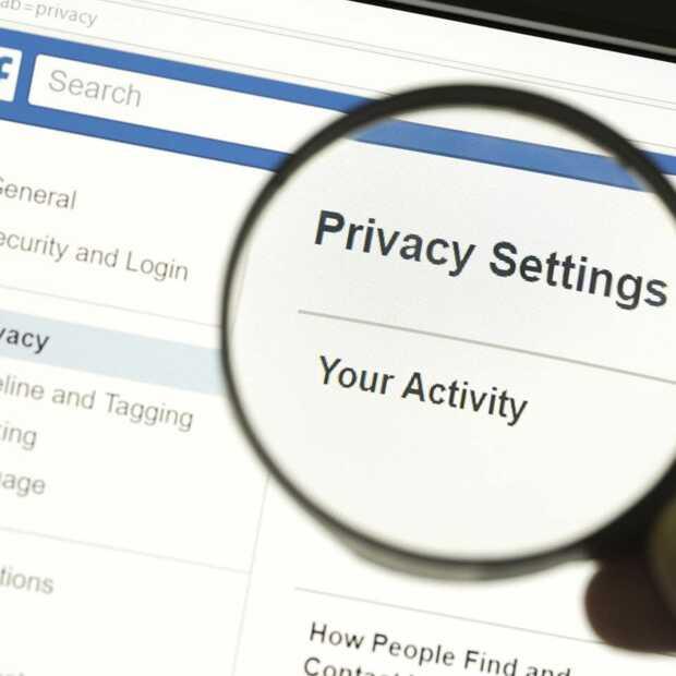 Data Privacy Stichting in het gelijk gesteld bij collectieve actie tegen Facebook