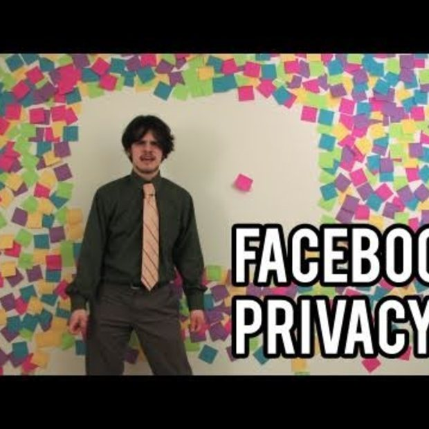 Facebook Privacy: The more you post, the safer you are