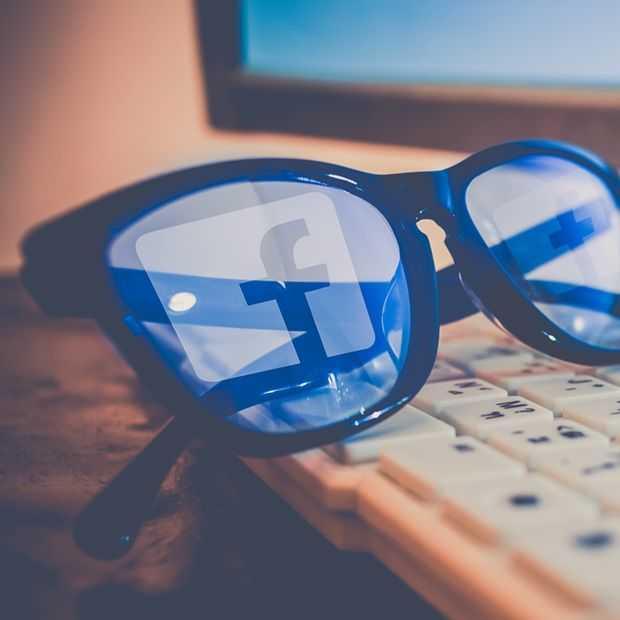 Facebook verliest gebruikers in de VS en Europa en dat doet pijn