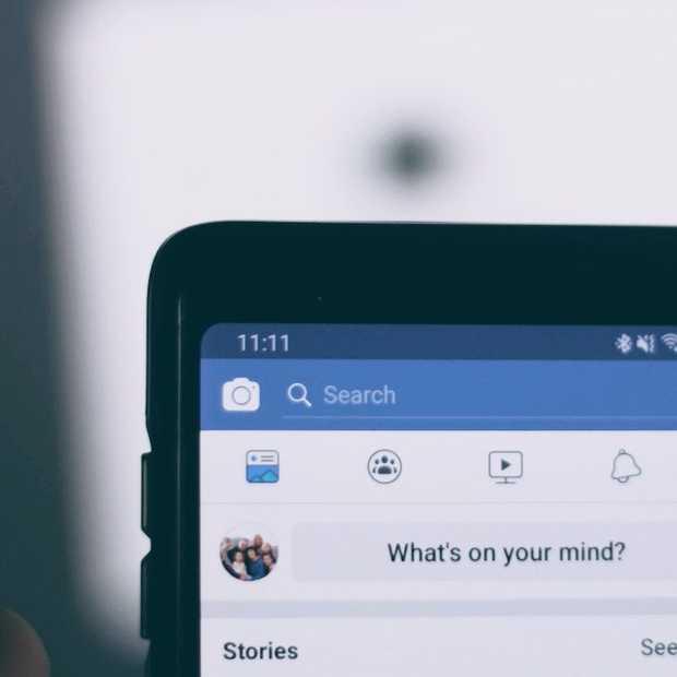 Facebook Stories worden steeds populairder