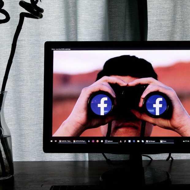 Alwéér een storing bij Facebook, Instagram en WhatsApp