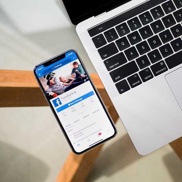 Miljoenen telefoonnummers Facebook-gebruikers nog steeds online