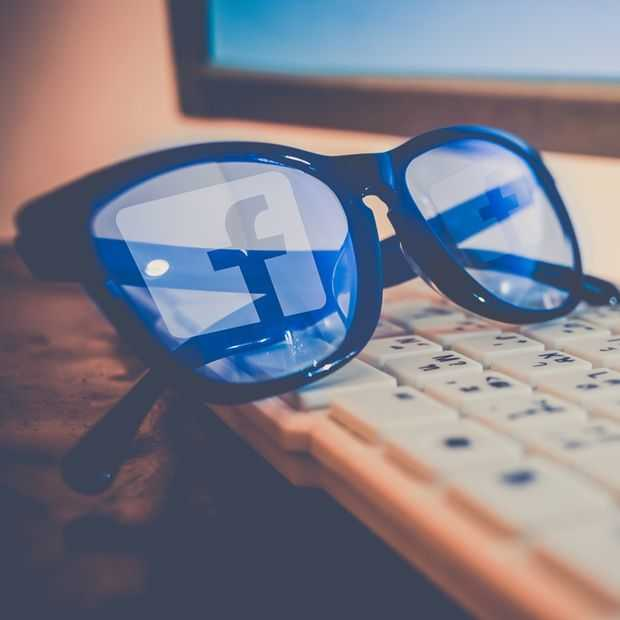 Facebook stopt gerichte advertenties via data van derden