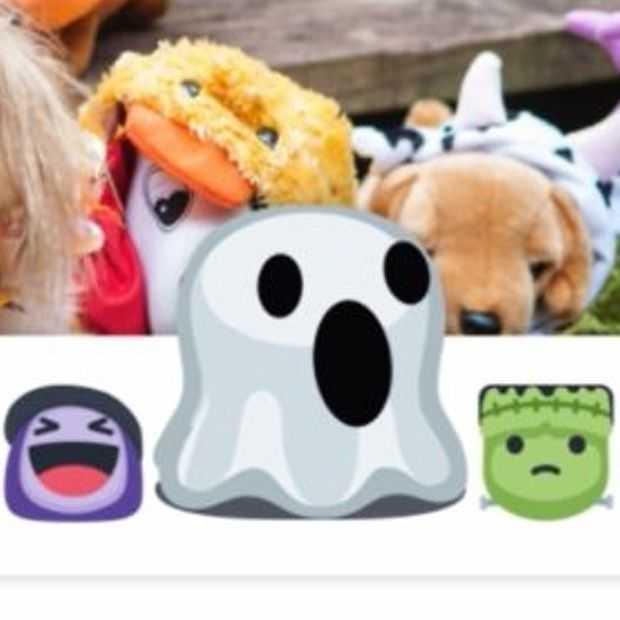 Facebook en Twitter gaan voor Halloween met acties
