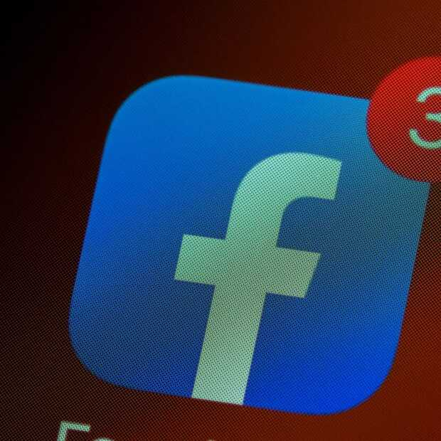 Facebook geeft bekende mensen vrijbrief om zich niet aan regels te houden