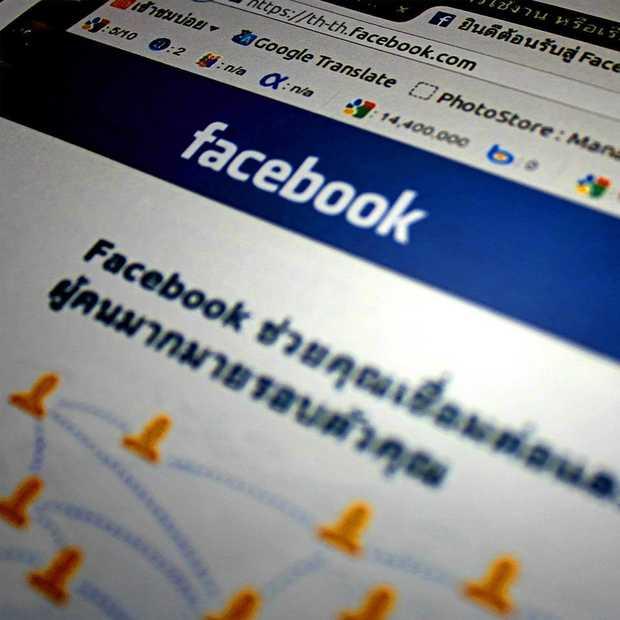 Facbook bant advertenties in VS die oproepen om niet te gaan stemmen