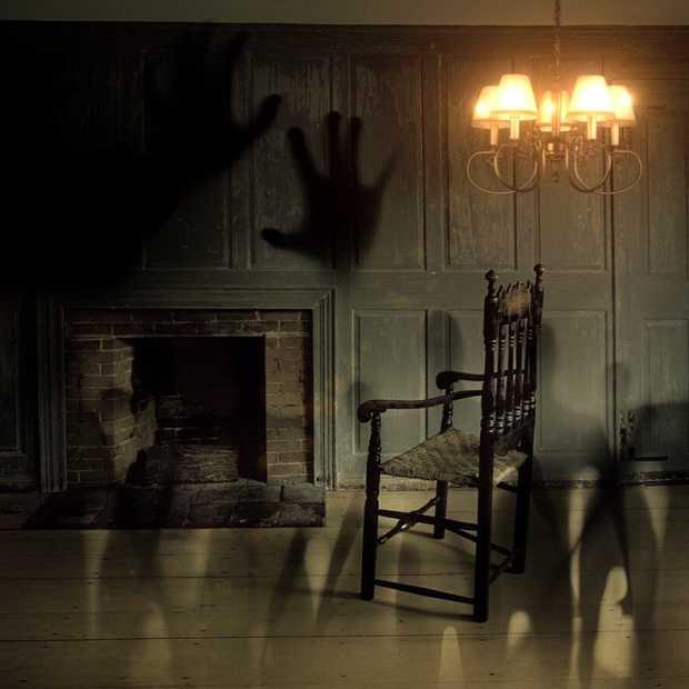 Nieuwe horrorseries kijken op Facebook Watch