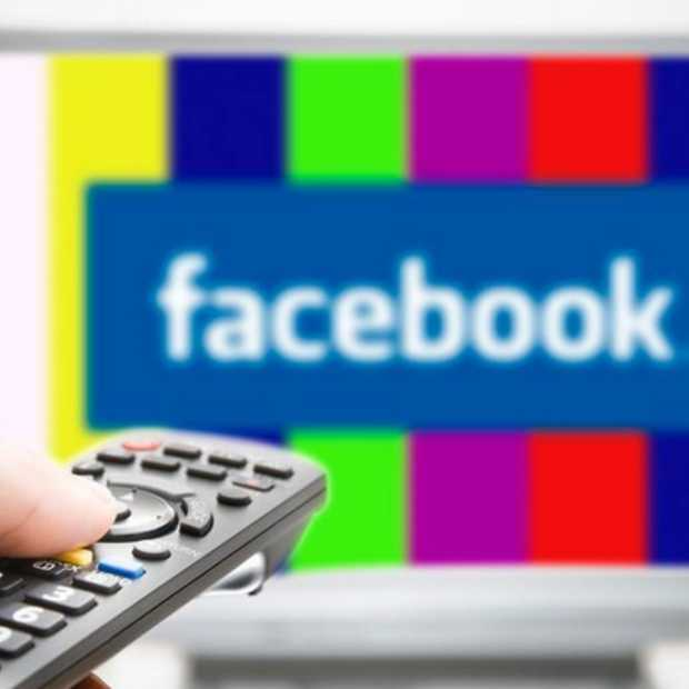 "Facebook wil ""TV-style"" commercials"