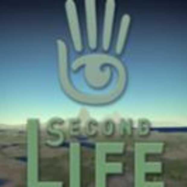 Facelift voor Second Life