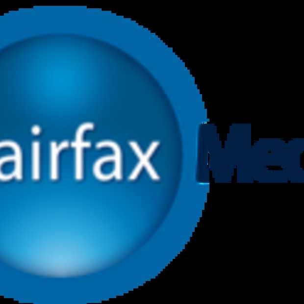 Fairfax gebruikt BitTorrent als marketingtool