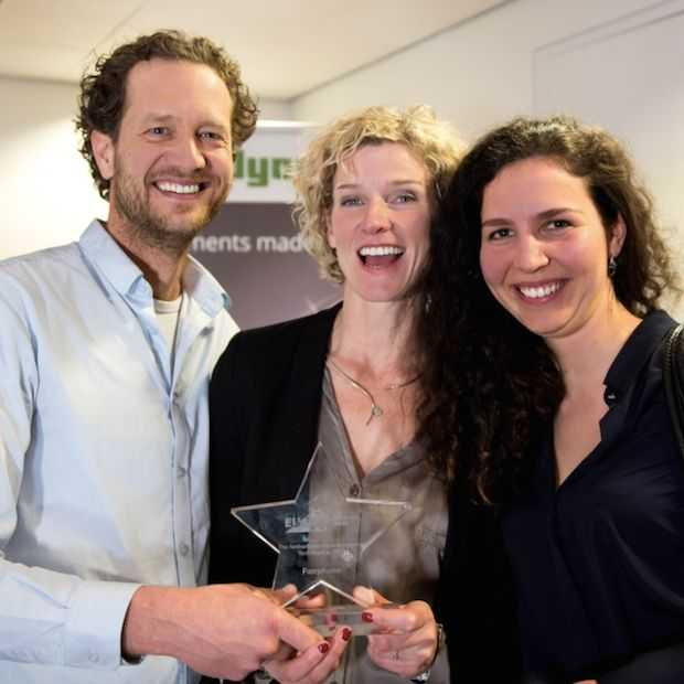 Fairphone een van de snelstgroeiende startups van Nederland