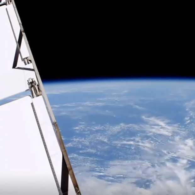De lancering van SpaceX was zoals het moet zijn, geweldig
