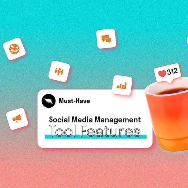 Beschikt jouw social media tool over deze 7 functionaliteiten?