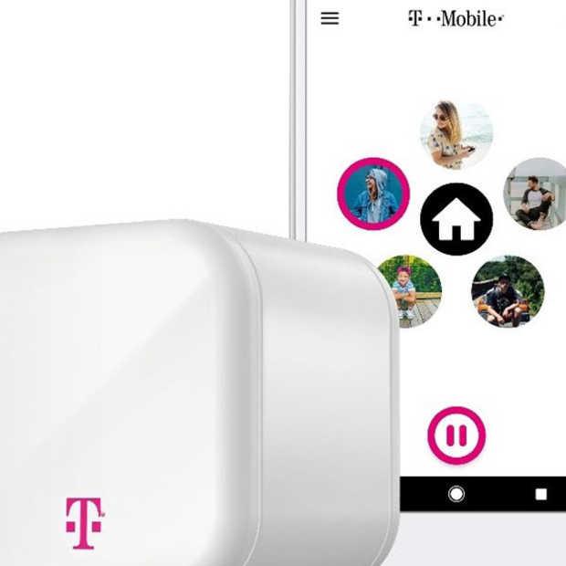 T-Mobile komt met FamilyMode