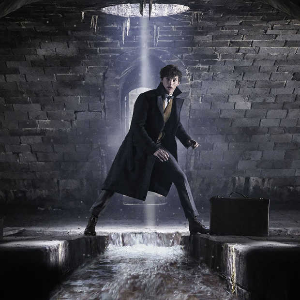 Trailer: ​Fantastic Beasts - The Crimes of Grindelwald