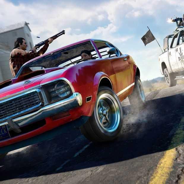 Far Cry 5: beter, groter, mooier, maar toch niet helemaal lekker