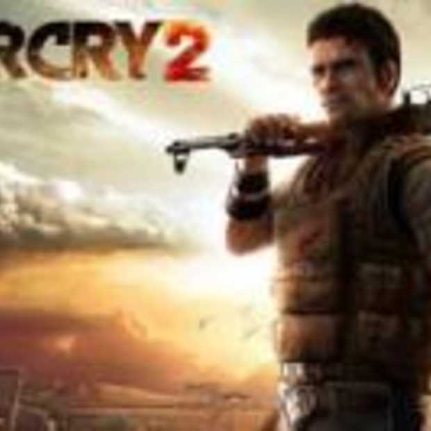 Farcry 2 heeft gouden status