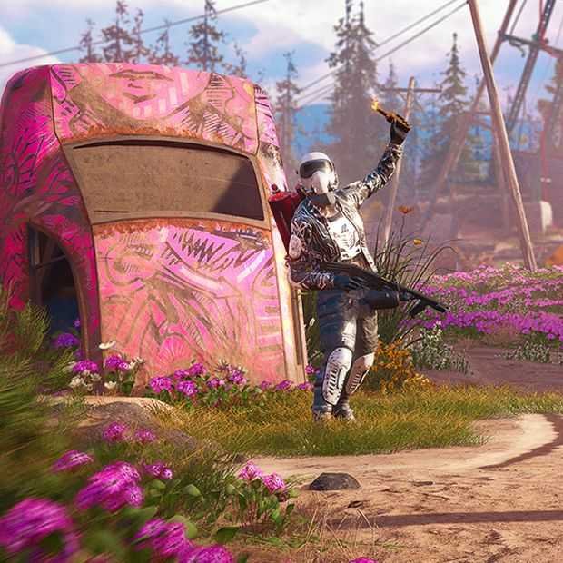 Far Cry: New Dawn, welkom terug in Hope County