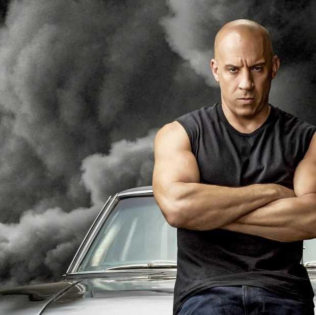 Dikke Pontiac Fiero in de nieuwe Fast & Furious 9-trailer