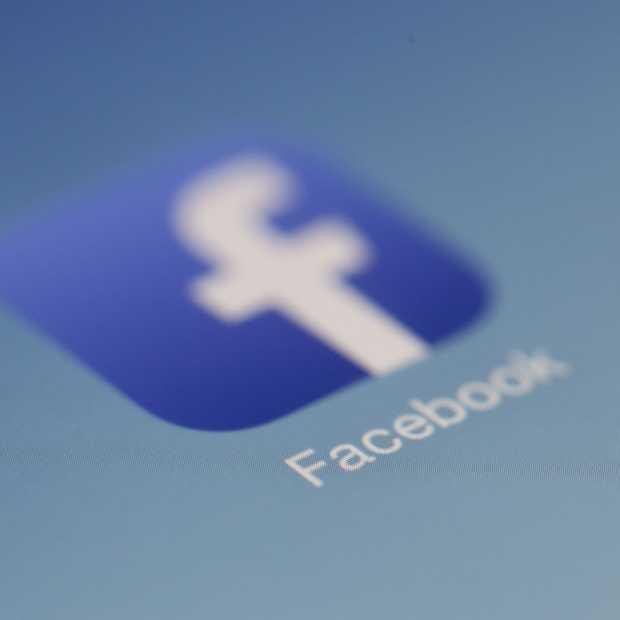 Facebook nadert 2,5 miljard actieve gebruikers: dat is 32% van de wereldbevolking