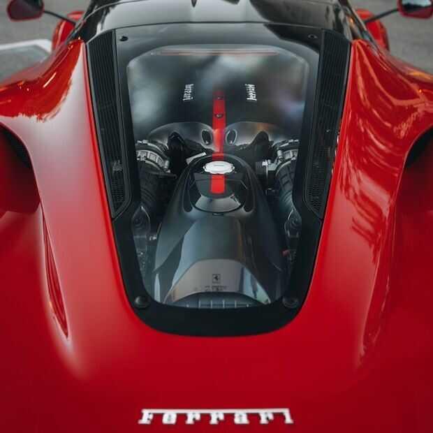Italiaanse supercar fabrikanten willen ook na 2035 racemonsters met verbrandingsmotoren blijven maken