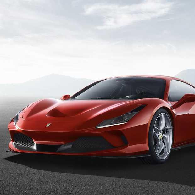 Autosalon van Genève 2019 de toekomst is hybrid en elektrisch
