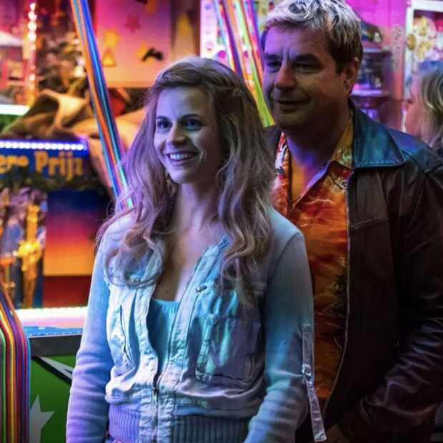 Trailer Ferry over het verhaal vóór de serie Undercover