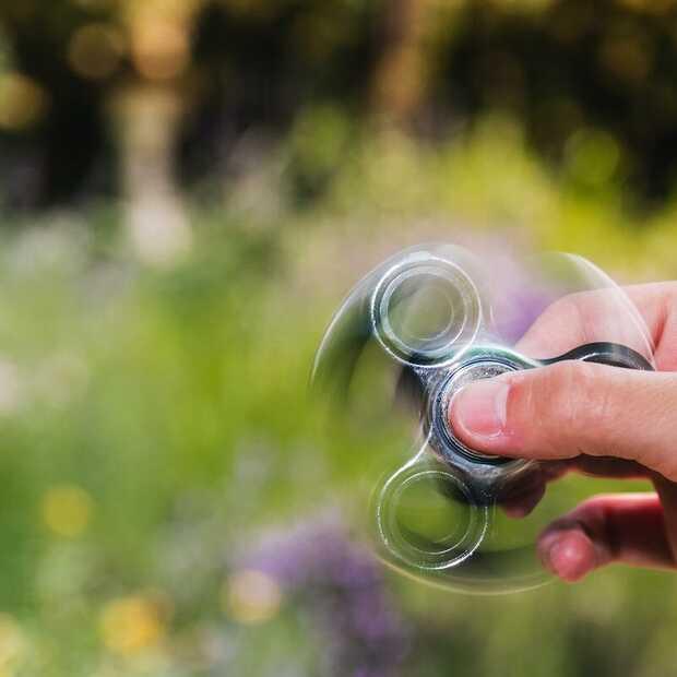 TikTok zorgt opnieuw voor populariteit fidget toys