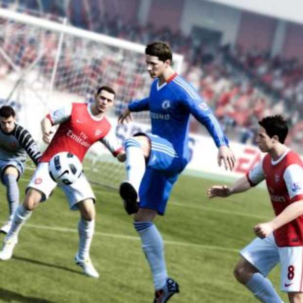 FIFA 12: het gras is niet groener bij de buren