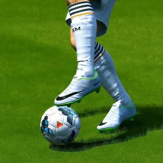 FIFA 15 nieuwe campagne toont meer emotie