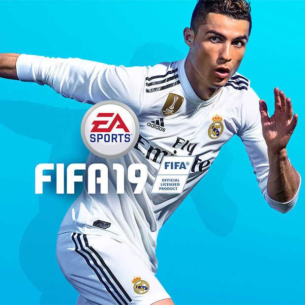 FIFA 19 biedt ouderwets voetbalplezier