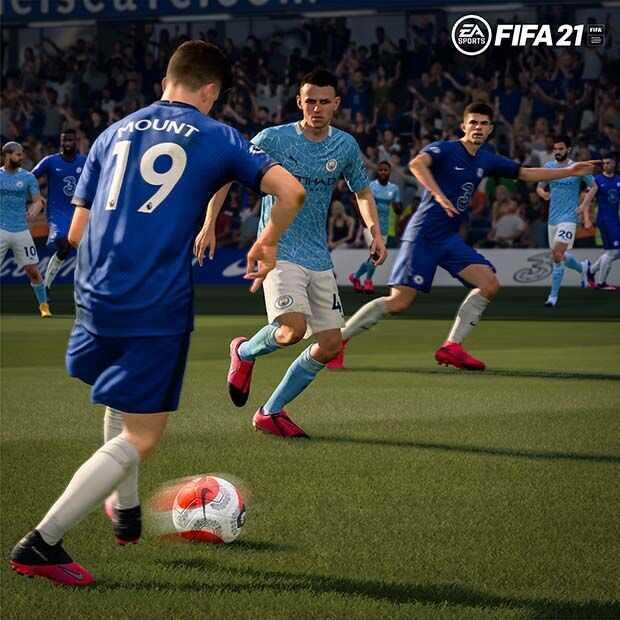 Fifa 21: Carrièremodus en FUT steken erbovenuit