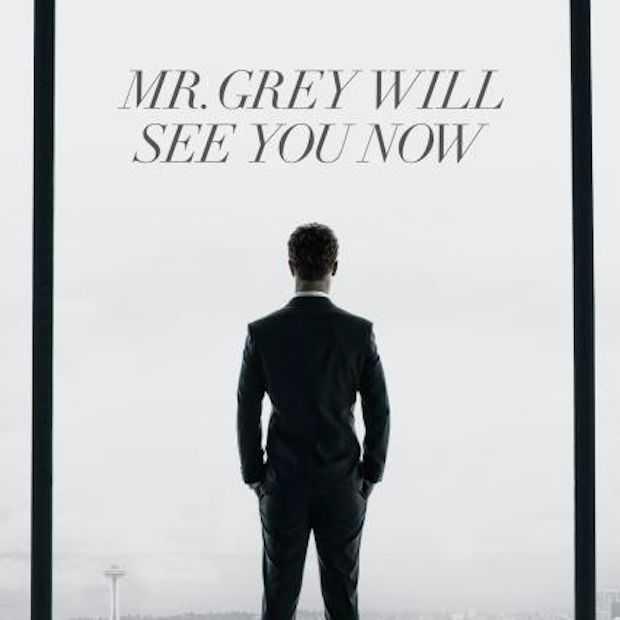 Fifty Shades of Grey al meer dan 400.000 keer gedownload