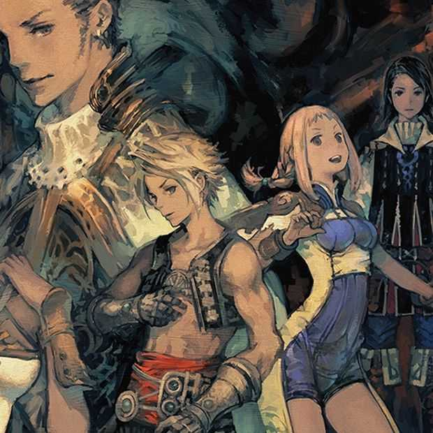 Final Fantasy XII: The Zodiac Age is nog steeds fantastisch