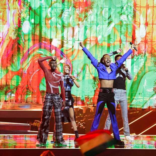 Songfestival finale voorpret: Emma Wortelboer, optredens, puntentelling en onze voorspelling voor de winnaar