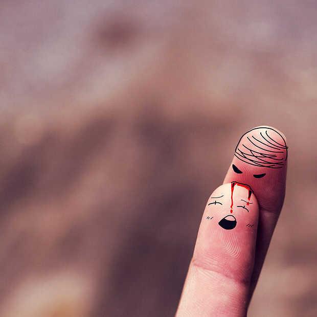 YouTube-sensatie Charlie Bit My Finger - Again gaat offline