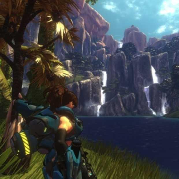 Firefall: IJskoude free-to-play shooter MMO om in de gaten te houden